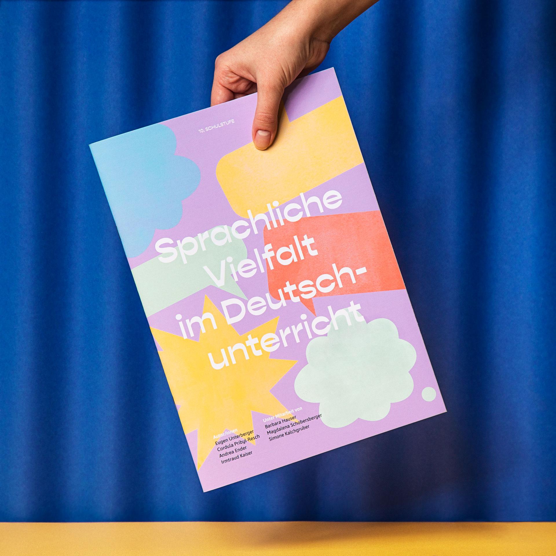 Universität Salzburg — Sprachliche Vielfalt im Deutschunterricht